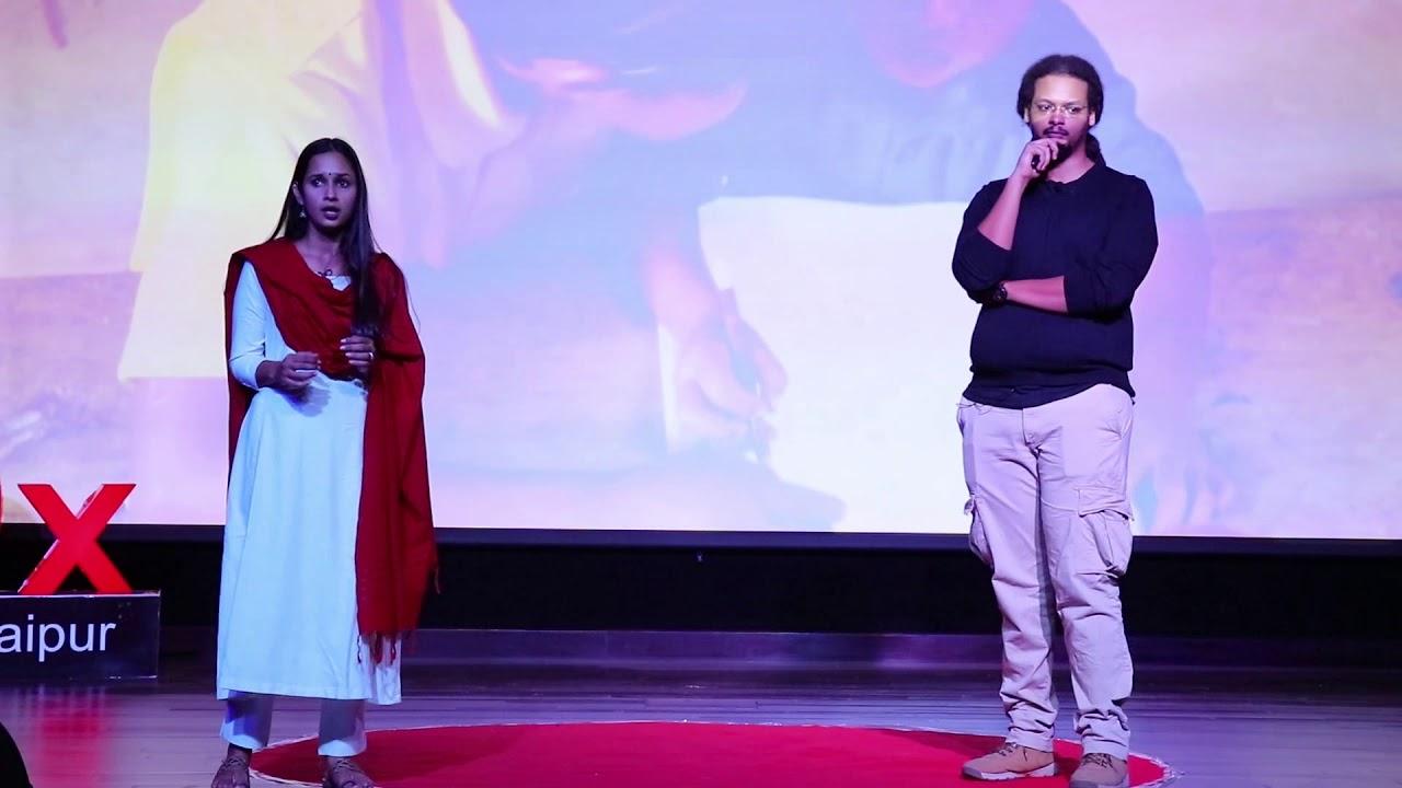 Parmita Sarma y Mazin Mukhtar Akshar