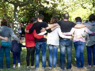 Día Internacional del Voluntariado España
