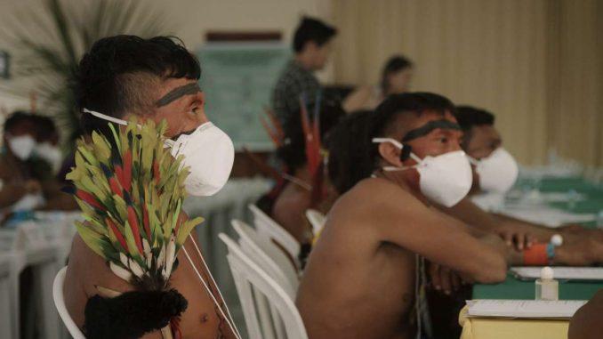 Yanomamis Brasil