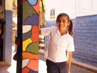 Ayuda a Educación, Entreculturas