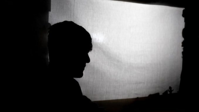 niños abusos mafias Bosnia y Herzegovina