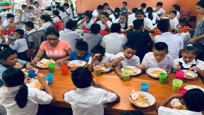 Nicaragua proyecto social