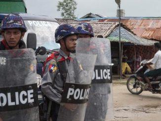 myanmar violencia archivo