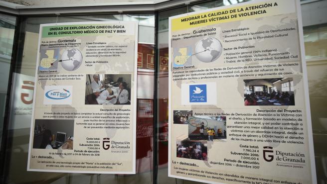 exposicion-proyectos-cooperacion-diputacion-Granada