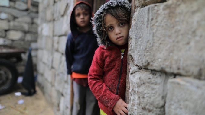 Gaza violencia niños
