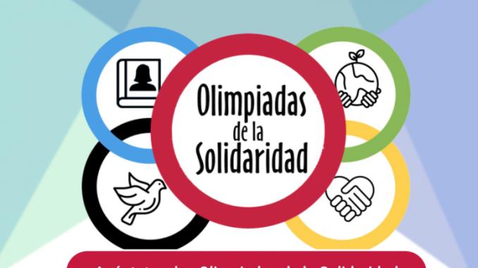 Olimpiadas de la Solidaridad