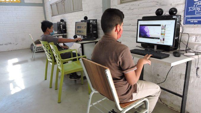 PROVAY CENTRO EDUCATIVO