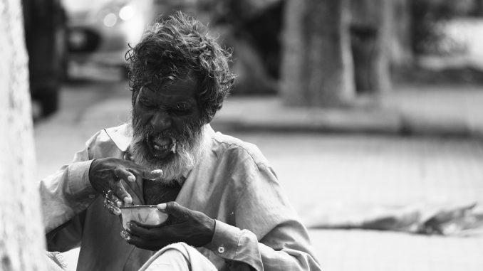 Inseguridad alimentaria, hambre en el mundo
