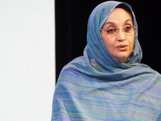 Aminetu Haidar Acampa 2021