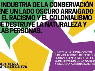 Nuestra tierra nuestra naturaleza