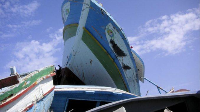 Islas Canarias ruta migratoria de muerte