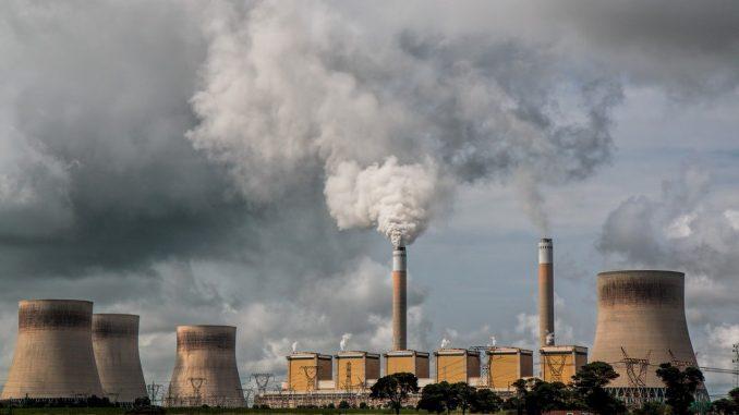 contaminación, calidad del aire